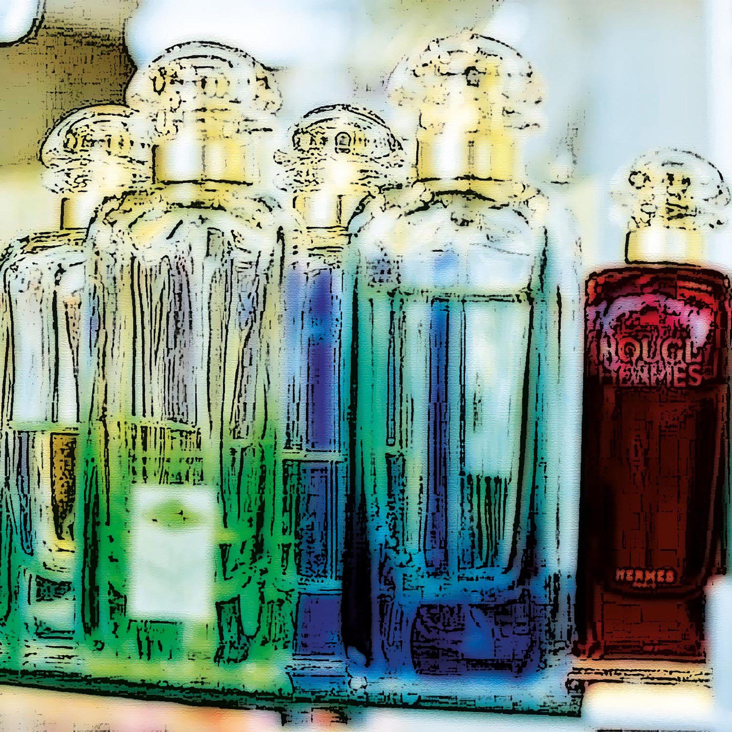 Helga Hopp Parfüm